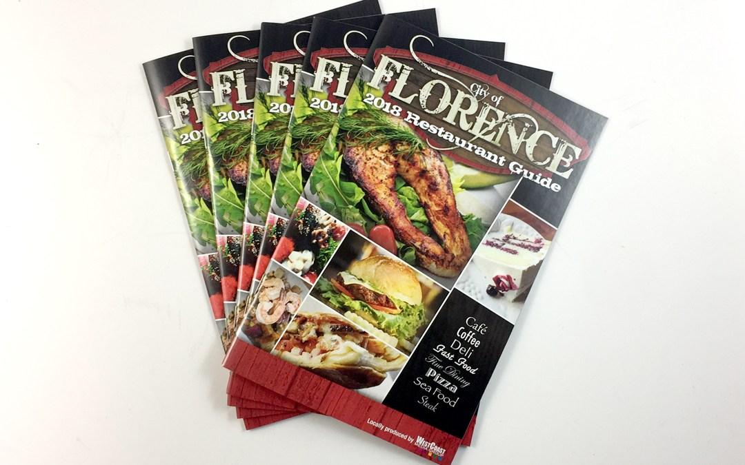2018 Florence Restaurant Guide
