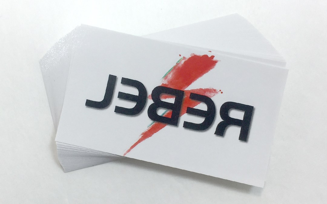 Rebel Lash – Stickers