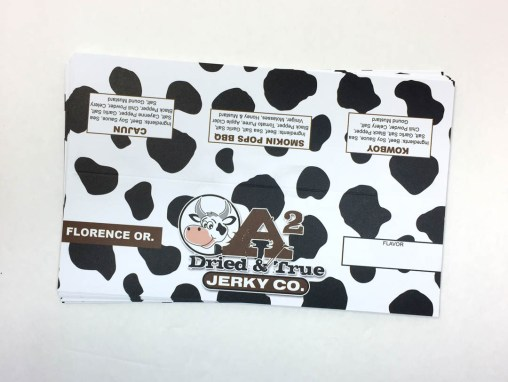 A2 Jerky – Header Cards