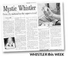 Mystic Whistler