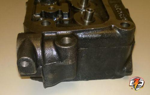 Nissan H20 Ii H25 2 0l Forklift Cylinder Head New