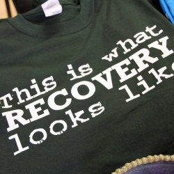 addiction recovery transition plan