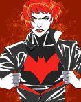 Ruby Rose is leaving Gotham City; Fan Casting a new Batwoman