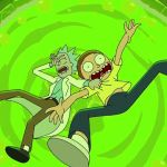 Vivid Violence in Chaotic Cartoons, from Rick and Morty to Mortal Kombat