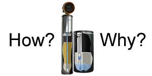How water softeners work