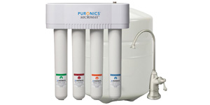 Micromax 6500 Reverse Osmosis Drinking Water System