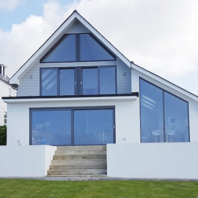 Nielsen Building Services have more than 25 years' experience in supplying and installing Scandinavian Windows and Doors