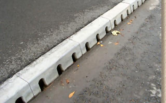 Westcon Concrete Products Ltd Paving Blocks Concrete