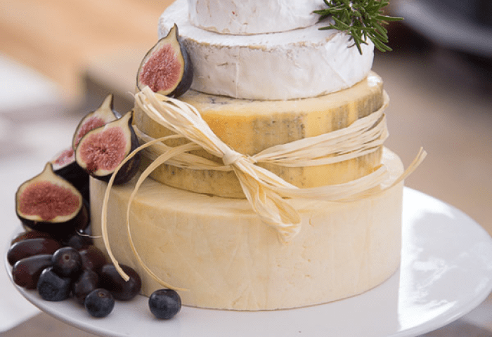 Celebration Cheese Cakes Weddings More West Country Cheese