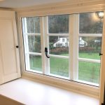 Shutters With Secondary Glazing Shutters With Secondary Glazing