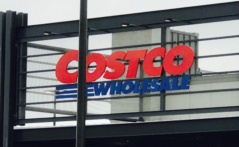 Sex, Sorrow, and Costco (#239)