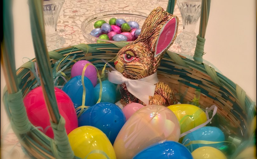 An Atheist on Easter (#183)