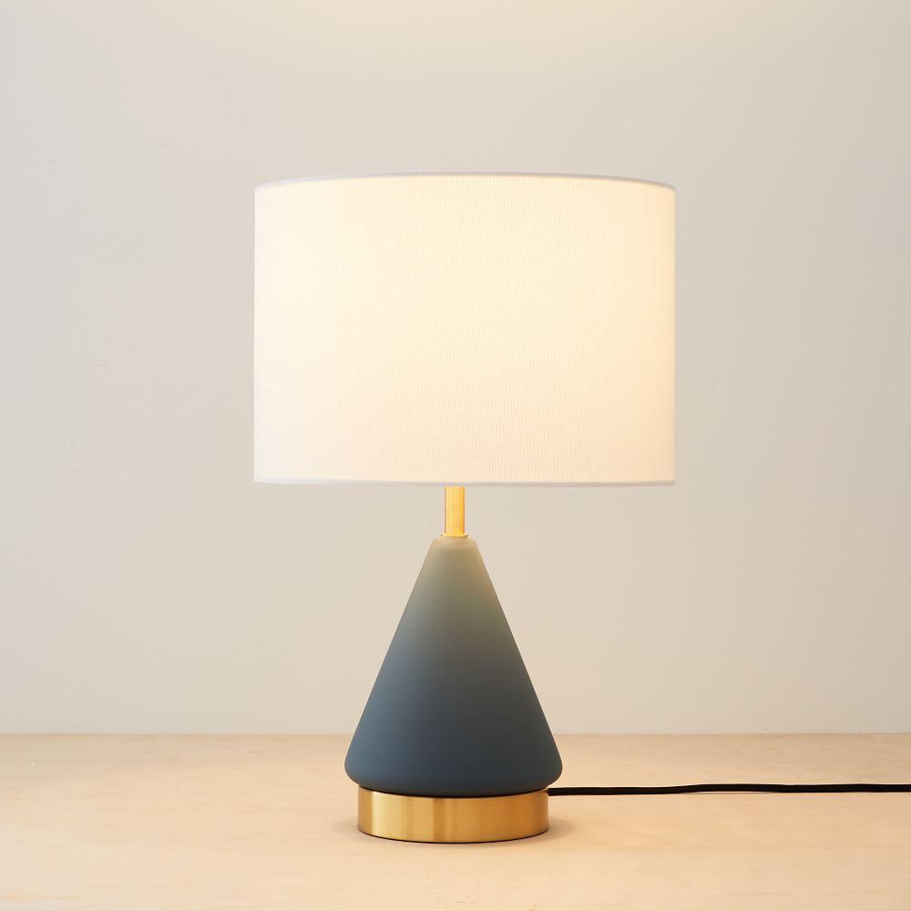 Modern Table Lamps Bedside Lamps Desk Lamps West Elm United Kingdom