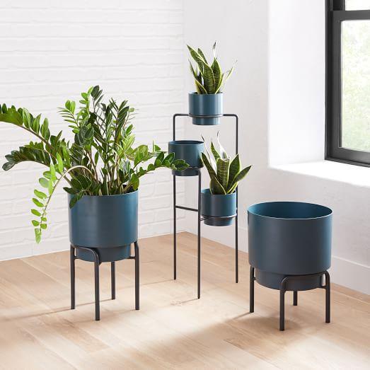 Plant Pots Artificial Plants West Elm United Kingdom
