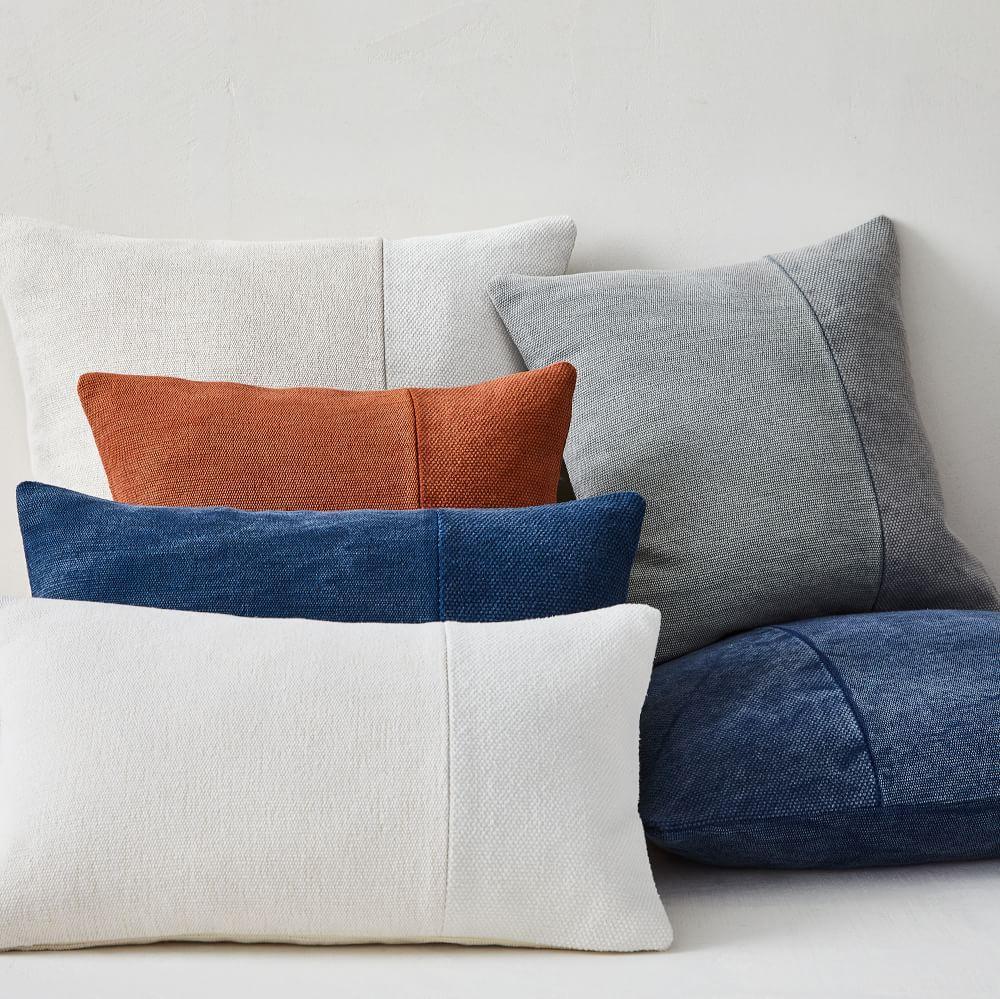 cotton canvas cushion covers
