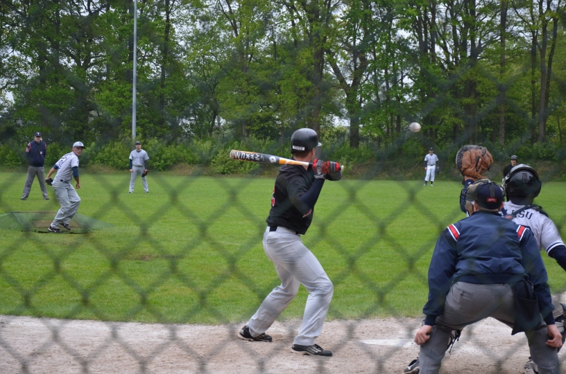 69ers H2 vs. Dragoons (16.05.2015)