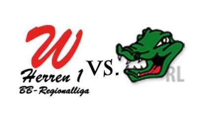Season Opener: 69'ers H1 vs. Elmshorn Alligators [10.04.2016 – 13 Uhr – Alligator Ballpark]