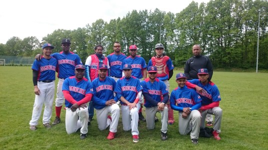 Sieger Dominican Tigers
