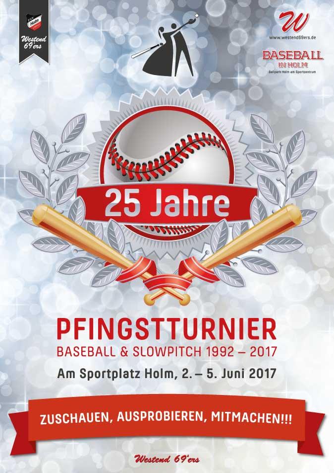 Pfingsten 2017 Silberhochzeit