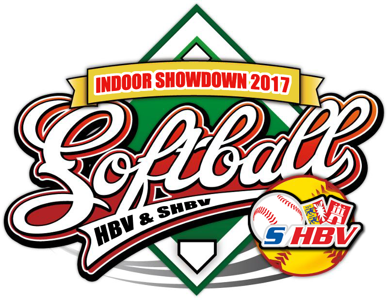 Softball Indoor Showdown 2017 Rückblick