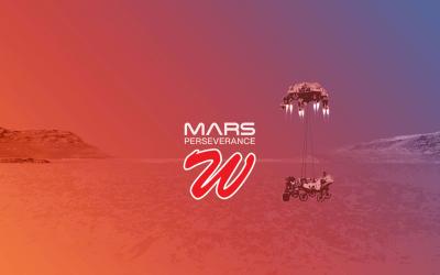 69'ers auf dem Mars  #CountdownToMars