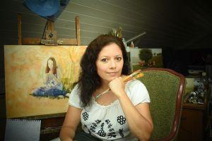 Artist pic - Bibi S. Brion