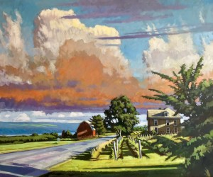 2019 Showcasing: Brian S. Keeler @ West End Gallery | Corning | New York | United States