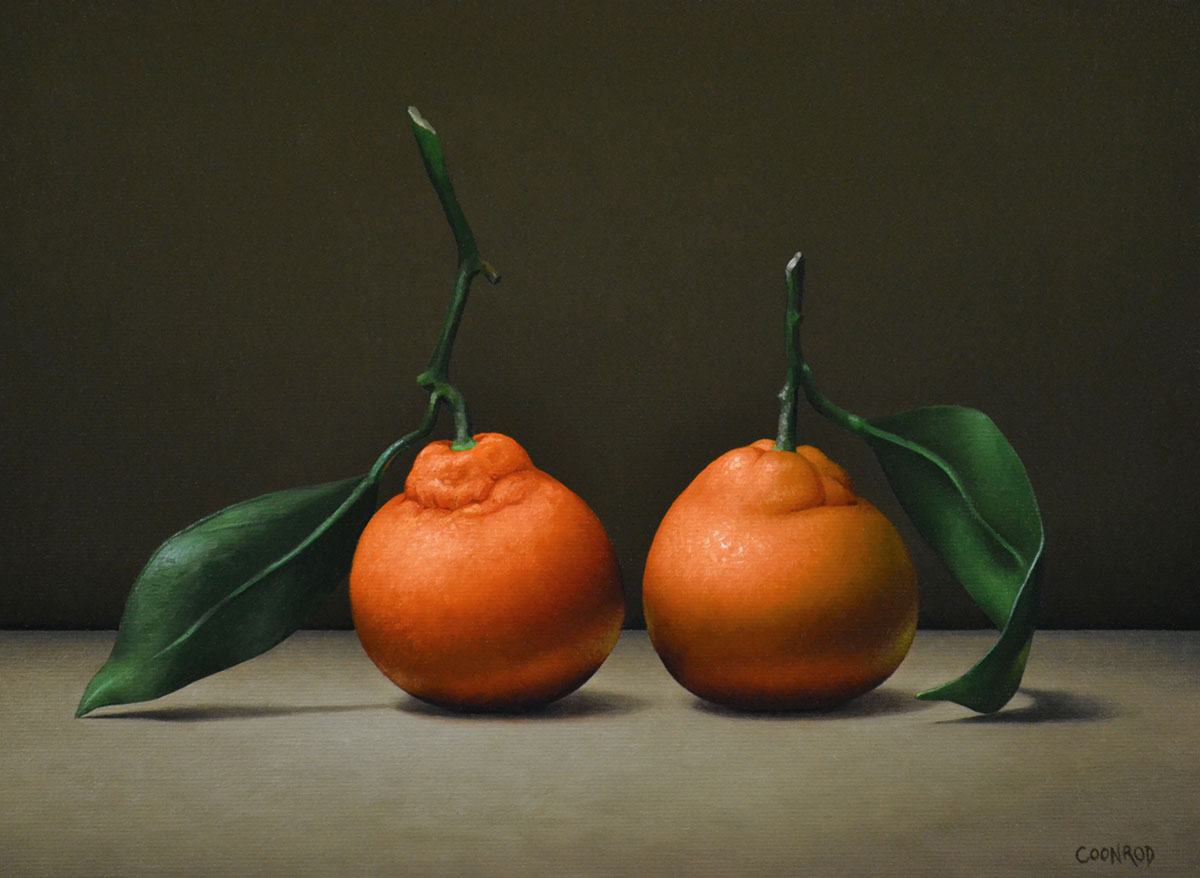 Coonrod2Clementines - 2021 Spotlight II: Trish Coonrod