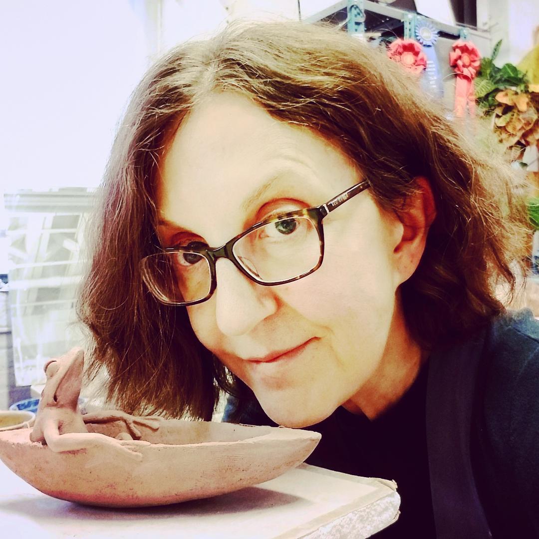 DilcherStutzWEB - NEW! Carolyn Dilcher-Stutz