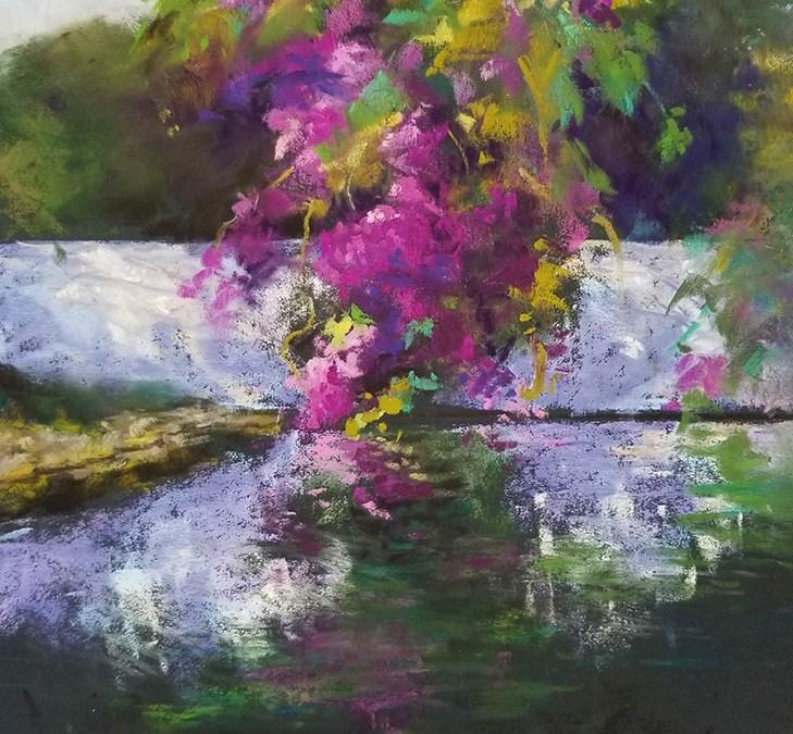 *** New Artwork ***Linda Hansee
