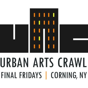 Logo - Urban Arts Crawl