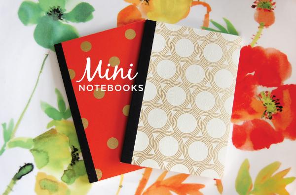 mininotebooks
