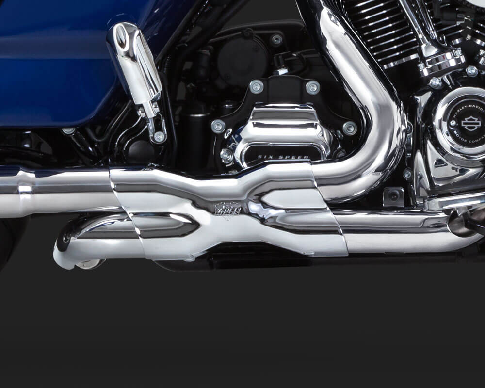 exhaust crossover 101