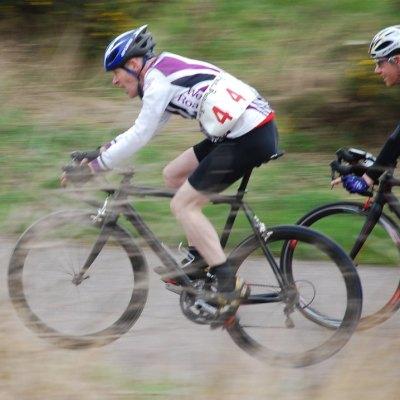 Crit racing at Hillingdon