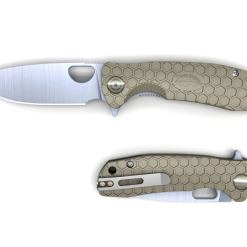 Honey Badger Knife HB1012