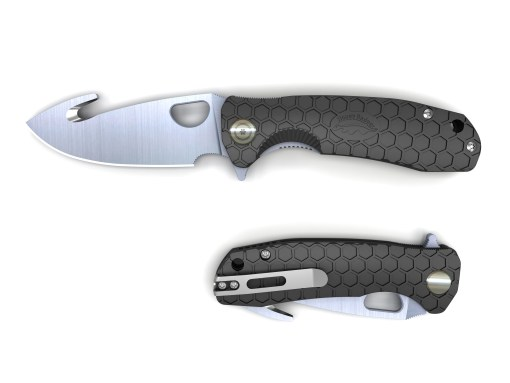Honey Badger Knife by Western Active HB1251
