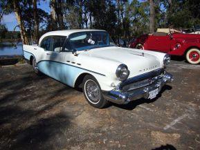 1957 Buick Special Sedan