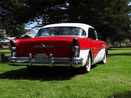 1955 Buick Century Sedan