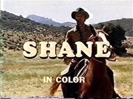 Image result for SHANE TV Series