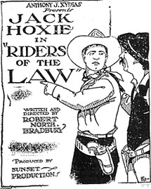 Image result for Riders of the Law 1922