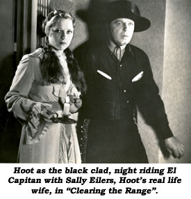 Image result for sally eilers and hoot gibson