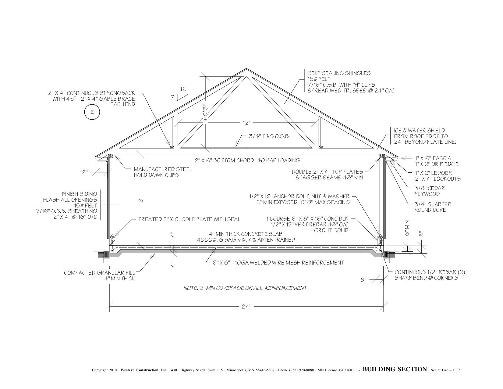 Minneapolis Garage Builders News Amp Construction Blog