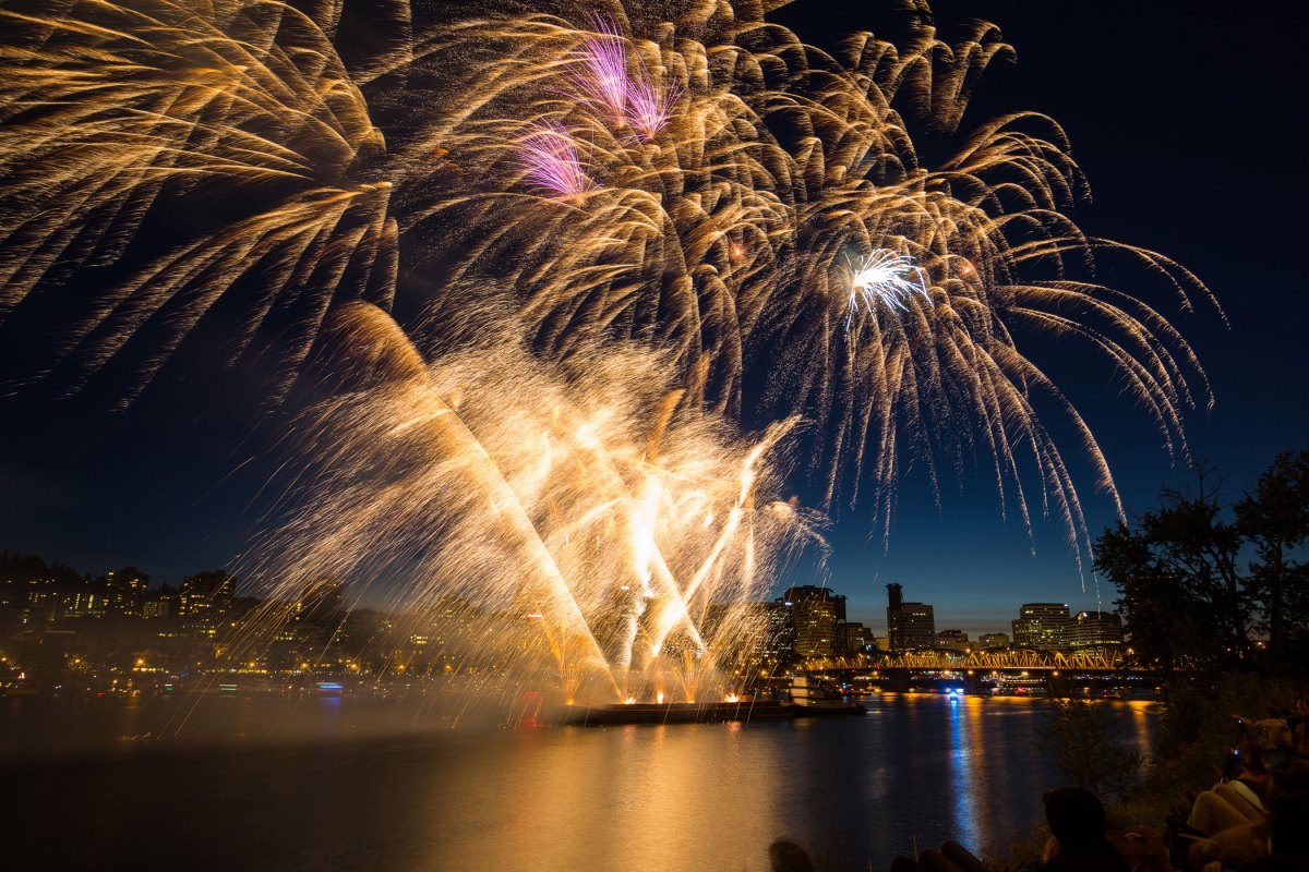 Western Display Fireworks