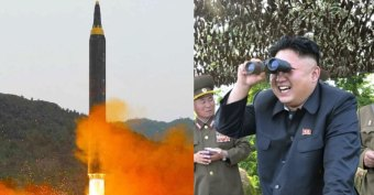 New US Anti-Nuke Weapon Will Fry NK Missiles Before They Leave Asia