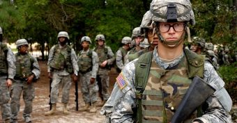 "US Army Going Old School With Training After Too Many Recruits Act ""Entitled"""