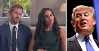 Meghan Markle's Comments About Trump Resurface Following Engagement to Prince Harry
