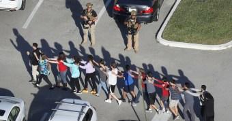 Parkland Shooter Set to Inherit Nearly $1 Million