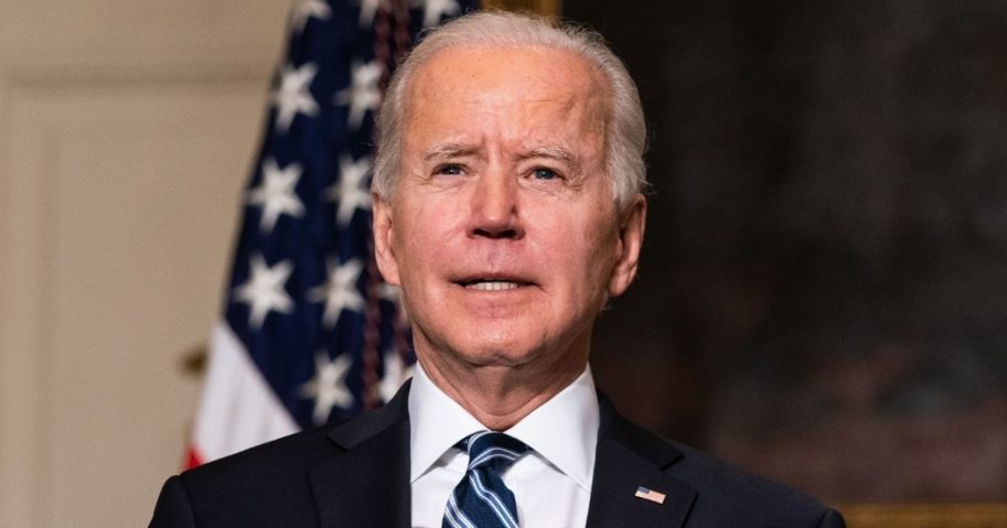 #BidenLied Trends on Twitter as Angry Libs Realize They Aren't Getting What They Wanted