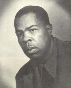 Communist Party leader, Frank Marshall Davis