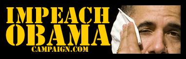 Impeach logo The Petition to Impeach Barack Obama